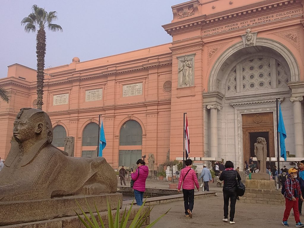 Исторические места в Каире и Александрии 3 дня