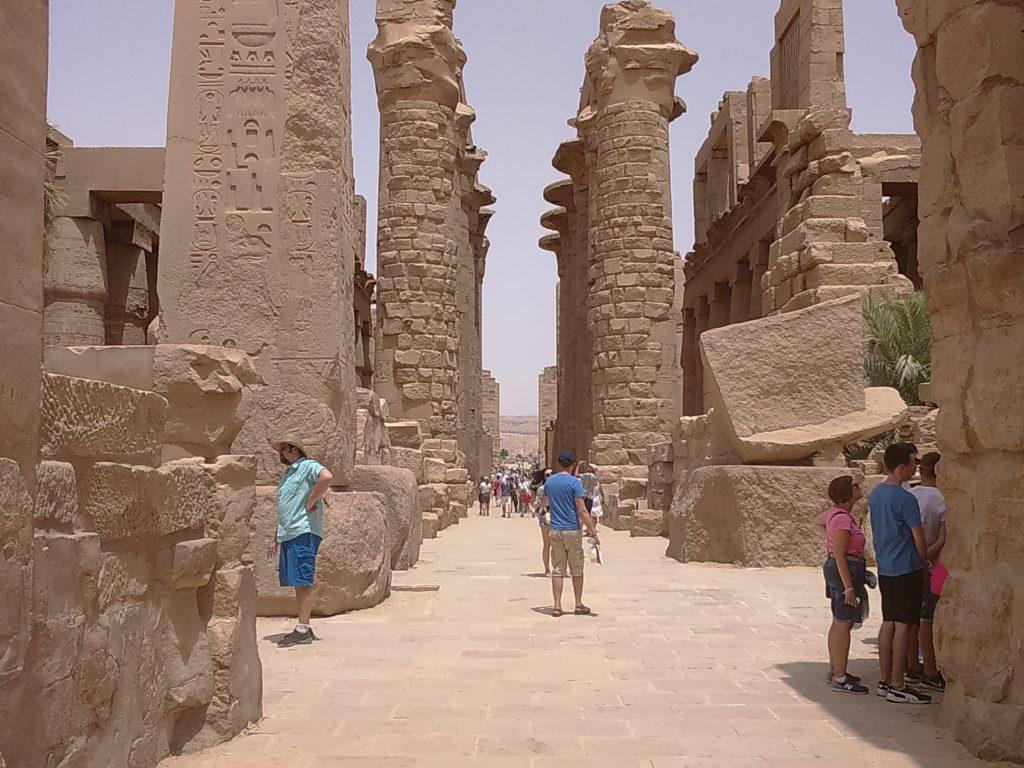Храмы юга Египта (Луксор) 3 дня