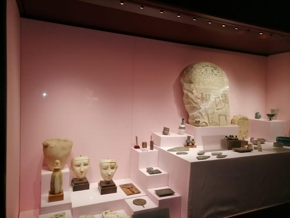 Музей Древностей в Хургаде